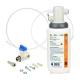 Kit de filtration QCF-3001/301 - Tête quick-change et Filtre charbon actif QCF-301