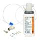 Kit de filtration QCF-3001/321 - Tête quick-change et Filtre UF+charbon actif QCF-321