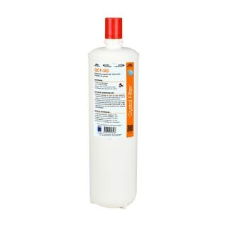 Cartouche Crystal Filter® QCF-302 - compatible 3M™ High Flow HF30/HF40 et  SGP - Quick-Change