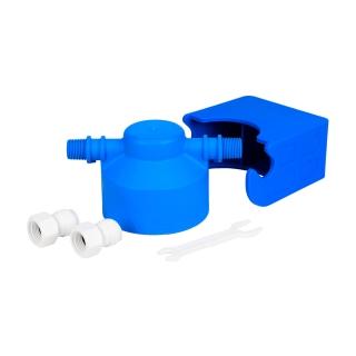 Tête de filtre Crystal Filter® HRC-WM2000 pour cartouche HRC type Bestmax® / Bestaste®
