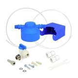 Kit de filtration Crystal Filter® HRC - Tête HRC-WM2000 et pack raccords
