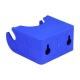Tête de filtre Crystal Filter® HRC-WM2001 avec ByPass pour cartouche HRC type Bestmax® / Bestaste®