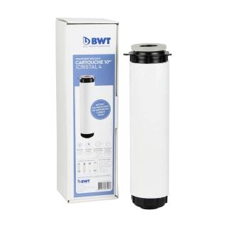 Support pour carter Permo® BWT® avec manchon 20 µm