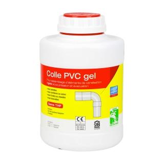 Colle PVC pression et évacuation 1 L
