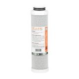 Cartouche CBE-10-8-BX charbon actif BX 10'' - 10 µm - compatible CA10BX - Crystal Filter®