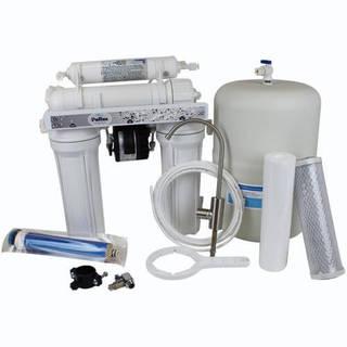 Osmoseur PALLAS 4T50 - Pompe permeat -  190L/jour