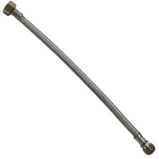 Flexible F10x1/2'' bicone - 35cm