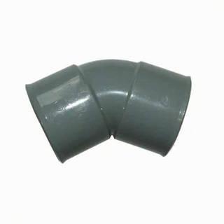 Coude 45° - 40 mm PVC évacuation