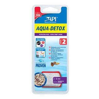 Filtre aquarium API Rena Aqua Detox Size 2 (x1 filtre)