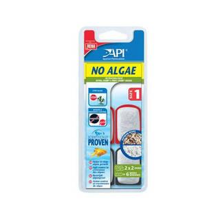 Filtre aquarium API Rena No Algae Size 1 (x4 filtres)