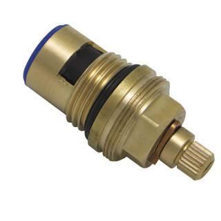 Valve droite pour eau filtrée robinet dauphin - VT165A00