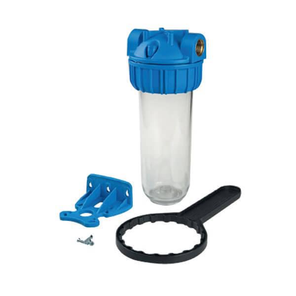 G3/600/Long avec bague de serrage 1 Kit pour pilier 3/X C/ône Filtre daspiration DN 200