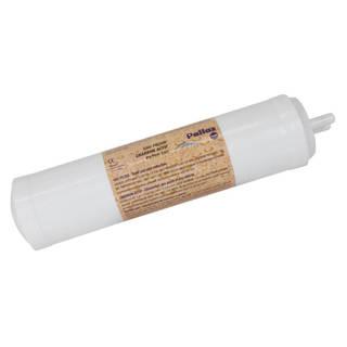 Cartouche inline GAC pour osmoseur PALLAS compact & Ultimate