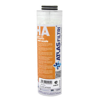 Conteneur polyphosphate 10'' BX - Type HA 10 BX
