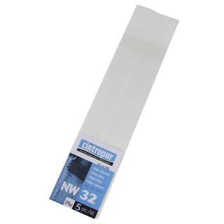 Manchettes filtrantes NW32 25µ pour Cintropur