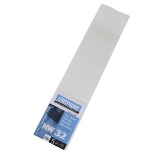 Manchettes filtrantes NW32 50µ pour Cintropur
