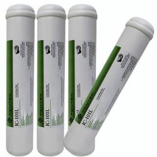 Filtre frigo américain Pentek IC101L (lot de 4)