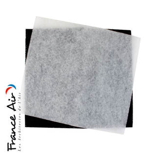 Filtre G4 pour VMC double-flux DFX 70 - Filtre d'insufflation