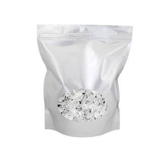 Polyphosphate cristaux 5-15 mm blanc - sachet Stand-Up de 2,5 KG