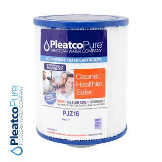Filtre PJZ16 Pleatco Standard - Filtre Spa bain remous
