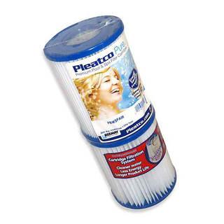 Filtre PBW5PAIR Pleatco Standard - Compatible Best Way Accesories - Cartouche filtre piscine