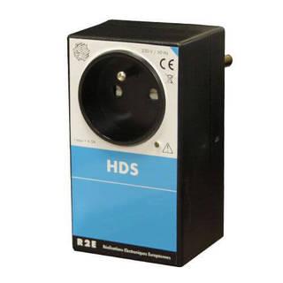 Relais hydraulique HDS