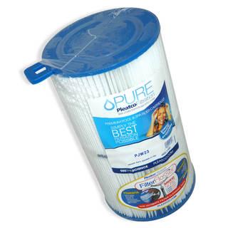 Filtre PJW23 Pleatco Standard - Compatible 6199000 - Filtre Spa bain remous