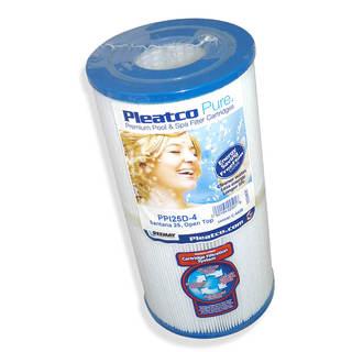Filtre PPI25D-4 Pleatco Standard - Compatible Santana 25  - Filtre Spa bain remous