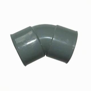 Coude 45° - 50 mm PVC évacuation