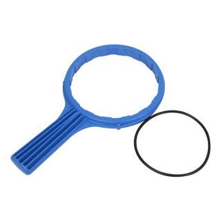 Pochette clé de démontage du bol 90mm + joint pour filtre PC3/SIGNAL ref P0003722PERMO