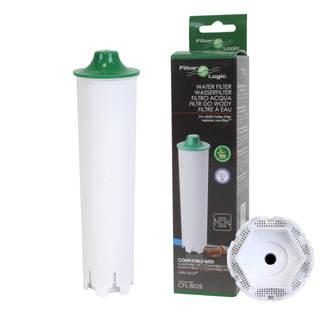 Filtre à eau CFL-802 compatible Jura Claris Blue pour machines à café ENA / IMPRESSA