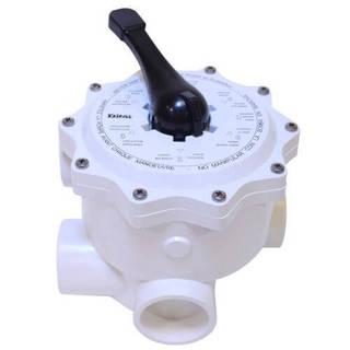 Vanne multivoies diamètre 2'' pour filtre piscine