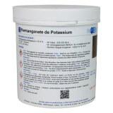 Permanganate de potassium - Pot de 1 kg